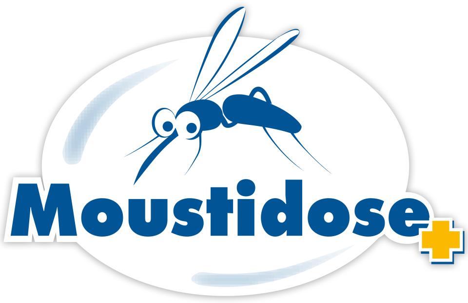 Moustidose soin calmant peaux sensibles 40 ml