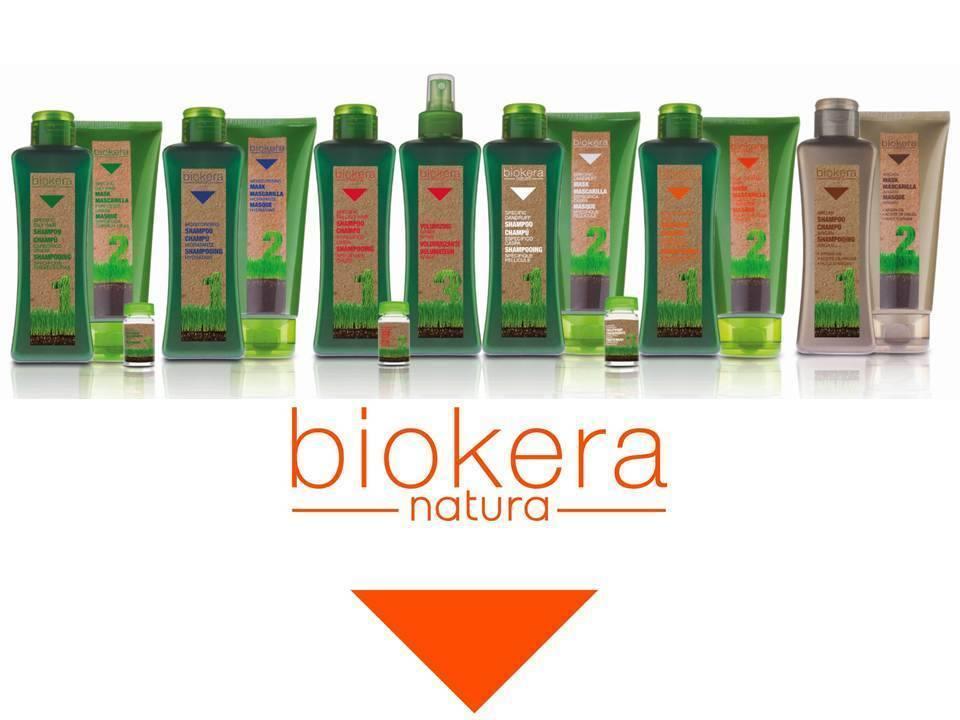 Biokera masque hydratant 200ml