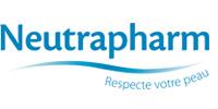 Neutraderm gel douche surgras dermo protecteur pompe 1 l