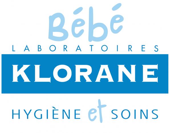 Klorane bebe lingettes 25 unites
