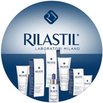 Rilastil hydrotenseur contour des yeux 15 ml