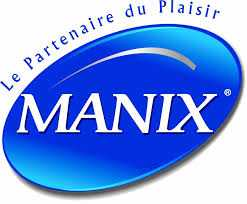 Manix gel lubrifiant effect 100 ml